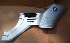 R1100/1150RS Right Fairing Panel, Titan Silver