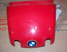 R1100/1150RS Upper Tail Section, Marakesh Red