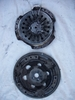 R1100 (Except R1100S) Complete Clutch Assembly, Up To 12/97