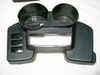 R1100GS Instrument Holder (Non-RID) Complete W/lower Covers