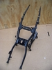 R1100RT/RS (Up To 5/95) Rear Subframe