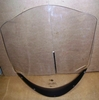 R1100S Large Stock Windshield, Clear