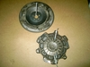 R1100S & R1150 (ALL) Clutch Assembly (Minus Friction Disc)