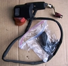 R1100S/ R1200C/ IND Left Side Handlebar Switchgear Up To 12/02