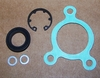 R1150 (All Models), R1100S (S Model only) & R1200C Hydraulic Clutch Slave Cylinder Rebuild kit, 24mm