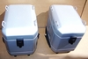 R1150GS ADV Stock Aluminum Cases, Complete Set W/Mounts