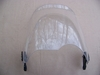 R1150GS Stock Windshield W/Tobinator Mounts