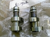 R1150R/GS Cams, Set Of 2