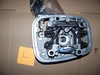 R1150R/GS & R1100S Left Side Cylinder Head, Single Spark, Up To 12/02