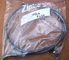 R1150R Hydraulic Clutch Hose, Stainless Braided