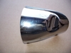 R1150R /R1150GS Exhaust Heatshield/ Clamp