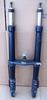 R1150R Rockster Complete Forks W/Lower Bridge & Ball Joint