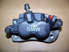R1150R/ RS (Up To 10/02), R1100S (Up To 10/2002) and R1150GS/ GS ADV (All ABS Spoke Wheel After 9/02) Rear Brake Caliper