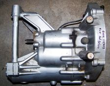 R1150RT/R/RS/GS 6 Speed Transmission, Silver, 20K Miles, For Parts