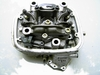 R1150RT/RS Left Side Cylinder Head, Dual Spark, From 12/02