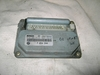 R1150RT/RS/R/GS Motronic Control Unit, Single Spark
