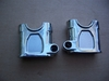R1200C 28mm Bar Risers For Windshield (Avant Garde handlebars)