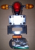 R1200C Complete Tail light W/ Plate Holder & Turn Signals