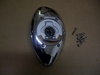 R1200C/ CL Gas Cap, Chrome W/ Key