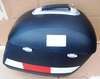 R1200C Right Side Large Black Plastic Saddlebag