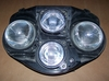 R1200CL/ CLC Complete Headlight Assembly