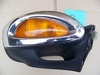 R1200CL Right Mirror, Chrome, Complete