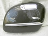 R1200CL Right Saddlebag Lid, Mojave Brown W/Chrome Trim