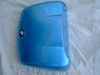 R1200CL Trunk Lid, Capri Blue