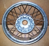 R1200GS (2005-2012) Rear Wire Wheel