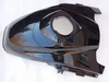 R1200GS (2008 And Later) Fuel Tank Trim Panel, Sapphire Black