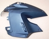 R1200GS (2008 and later) Left Side Lateral Trim Panel (Tank Cover), Matte Black