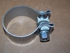 R1200GS/ GS ADV (2005-2009) Exhaust Muffler Clamp