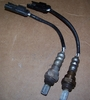 R1200GS/ GS ADV/ RT/ ST/ R/ S (All Through 2009) O2 Sensors, Set of Two W/30K Miles