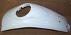 R1200GSW (2013 & Later) Tank Center Cover, Alpine White