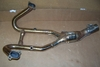 R1200GSW, GSWADV, RTW, RW, RSW Exhaust Header (2013 and Later)