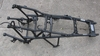 R1200R (2007-2010) Rear Subframe Black