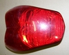 R1200R & K1200S/R  Tail Light Assembly
