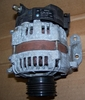 R1200RT (2005-2009) & R1200GSA (2005-2007) Bosch 55 Amp Alternator W/24K miles