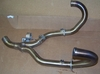 R1200RT (2005-2009), R1200R (2007-2010) & R1200ST (2005-2009) Remus Exhaust Headers
