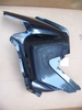 R1200RT Left Lateral Trim Panel Rear, Dark Graphite Metallic