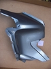 R1200RT Left Lateral Trim Panel Rear, Granite Gray Metallic