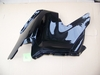 R1200RT Left Lateral Trim Panel Rear, Night Black