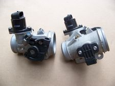 R1200RT (2006-2013) Left & Right Side Throttle Bodies, Complete