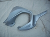 R1200RT (Before 2010) Left Side Engine Spoiler, Silver