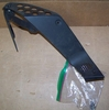R1200RT (2005-2013) Left Side Lateral Trim Panel, Interior W/Auxillary Plug