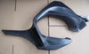 R1200RT Right Side Engine Spoiler, Dark Gray