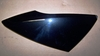 R1200RT (2005-2010)  Right Side Mirror Cover, Black