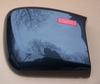 R1200RT/ST/R & K1200GT (After 2006) Left Side Bag Lid, Black