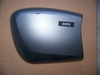 R1200RT/ST/R & K1200GT (After 2006) Left Side Bag Lid, Granite Gray Metallic