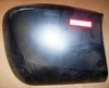 R1200RT/ST/R Left Side Bag Lid, Matte Black